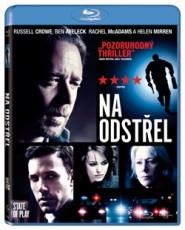 Blu-Ray / Blu-ray film /  Na odstřel / Blu-Ray Disc
