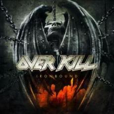 CD / Overkill / Ironbound