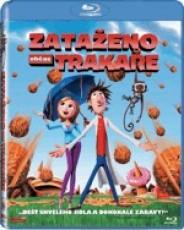 Blu-Ray / Blu-ray film /  Zataženo občas trakaře / Blu-Ray Disc