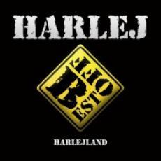 CD / Harlej / Harlejland:Best Of