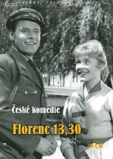 DVD / FILM / Florenc 13:30