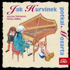 CD / Hurvínek / Jak Hurvínek potkal Mozarta