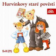 CD / Hurvínek / Hurvínkovy staré pověsti