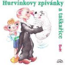 CD / Hurvínek / Hurvínkovy zpívánky a  taškařice