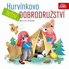 CD / Hurvínek / Hurvínkovo letní dobrodružství