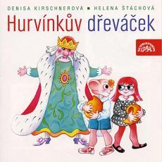 CD / Hurvínek / Hurvínkův dřeváček
