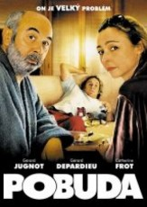DVD / FILM / Pobuda / Boudu