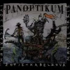 CD / Cicvárek,Kabelková,Kříž / Panoptikum
