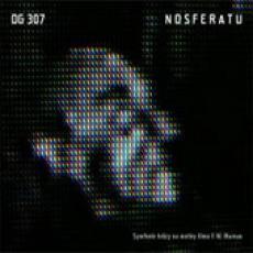 CD / DG 307 / Nosferatu / Digipack