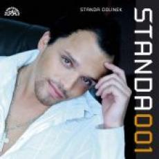 CD / Dolínek Standa / Standa 001