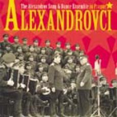 CD / Alexandrovci / Alexandrov Song And Dance Ensemble In Prague