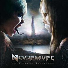 CD / Nevermore / Obsidian Conspiracy