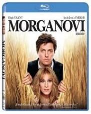 Blu-Ray / Blu-ray film /  Morganovi / Blu-Ray Disc