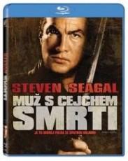 Blu-Ray / Blu-ray film /  Muž s cejchem smrti / Blu-Ray