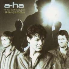 CD / A-HA / Singles 1984-2004