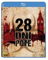 Blu-Ray / Blu-ray film /  28 dní poté / 28 Days After / Blu-Ray
