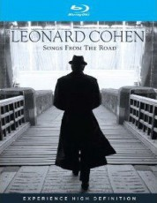 Blu-Ray / Cohen Leonard / Songs From The Road / Blu-Ray Disc