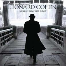 CD/DVD / Cohen Leonard / Songs From The Road / CD+DVD