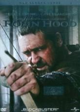 DVD / FILM / Robin Hood / 2010
