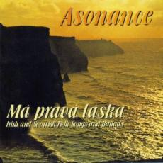 CD / Asonance / Má pravá láska