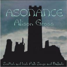 CD / Asonance / Alison Gross