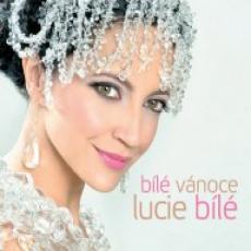 CD / Bílá Lucie / Bílé Vánoce Lucie Bílé / Digipack