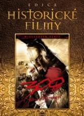 DVD / FILM / 300:Bitva u Thermopyl / 300