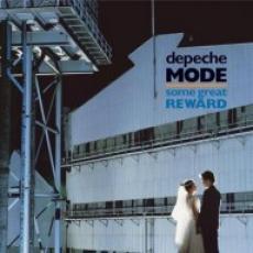 CD/DVD / Depeche Mode / Some Great Reward / CD+DVD / Digipack
