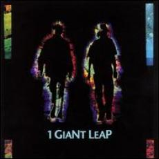 CD / 1 Giant Leap / 1 Giant Leap