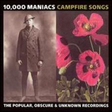 2CD / 10,000 Maniacs / Campfire Songs / 2CD