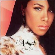 CD / Aaliyah / I Care 4 U