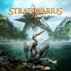 2CD / Stratovarius / Elysium / Limited Edition / 2CD / Digipack