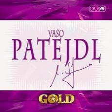 CD / Patejdl Vašo / Gold