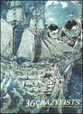 DVD / 36 Crazyfists / Underneath A Northern Sky