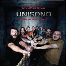 CD/DVD / Divokej Bill / Unisono / Best Of / CD+DVD