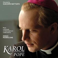 CD / Morricone Ennio / Karol,The Man Became Pope