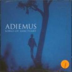 CD / Adiemus / Songs Of Sanctuary