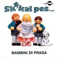 CD / Bambini di Praga / Skákal pes
