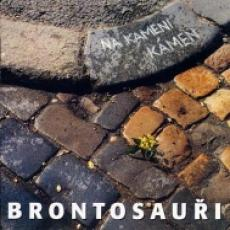 CD / Brontosauři / Na kameni kámen