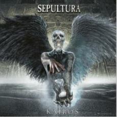 CD/DVD / Sepultura / Kairos / Digipack / CD+DVD