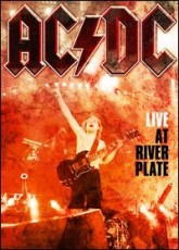 DVD / AC/DC / Live At River Plate