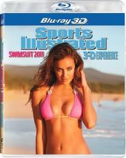 3D Blu-Ray / SPORT / Sports Illustrated Swimsuit 2011 / 3D Blu-Ray
