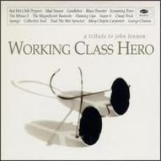 CD / Lennon John / Working Class Hero / Tribute To John Lennon