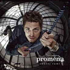 CD / Ruml Ondřej / Proměna