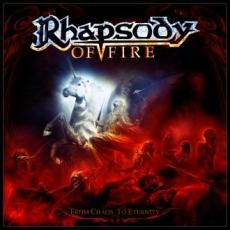 CD / Rhapsody Of Fire / From Chaos To Eternity / Digibook
