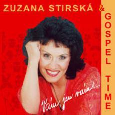CD / Stirská Zuzana / Vám jen vám...