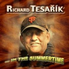 CD / Tesařík Richard / In The Summertime