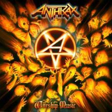 CD / Anthrax / Worship Music / Limited / Digipack