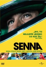 DVD / Dokument / Senna