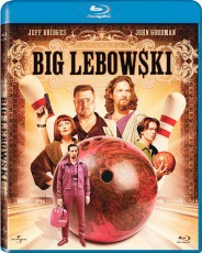 Blu-Ray / Blu-ray film /  Big Lebowski / Blu-Ray